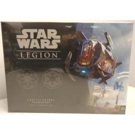SW Legion: LAAT/IE Patrol Transport