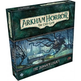 Arkham Horror LCG: The Dunwich Legacy Box Expansion
