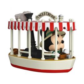 Ride Super Deluxe: Jungle Cruise - Mickey