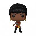 Television :1141 Star Trek - Uhura (Mirror Mirror Outfit)