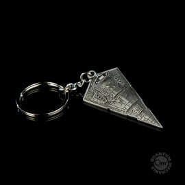 Star Wars - Keychain Star Destroyer Replica
