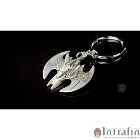 DC - Batman - Keychain 1989 Batwing