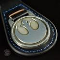 Star Wars - Key Fob - Rebel Insigna