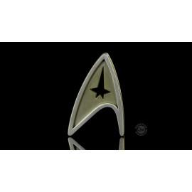 Star Trek - Beyond - Magnetic Insigna - Badge Command