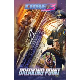 Code 3: The Breaking Point Expansion Pack