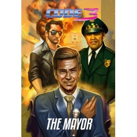 Code 3: The Corrupt Mayor Expansion Pack