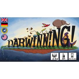 Darwinning! board game
