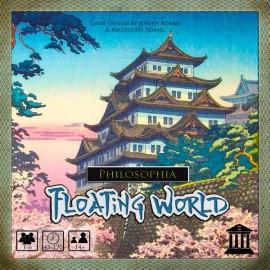 Philosophia: Floating World- board game
