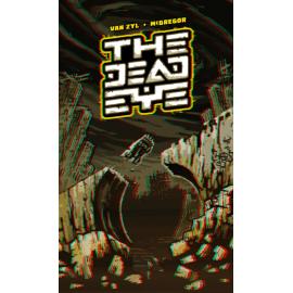 The Dead Eye- board game