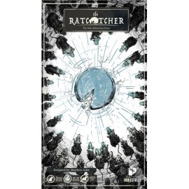 The Ratcatcher, Solo Adventure - board game