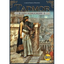 Tadmor board game