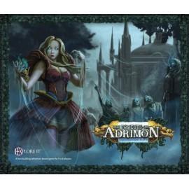 HEXplore It: The Forests of Adrimon