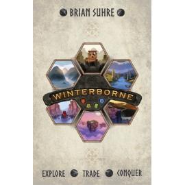 Winterborne Board game