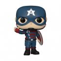 Marvel:811 The Falcon & Winter Soldier - John F. Walker
