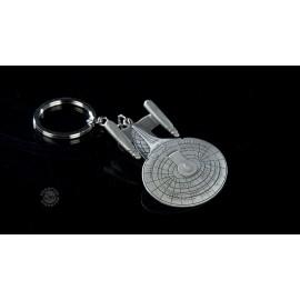 Star Trek - Keychain - Enterprise D