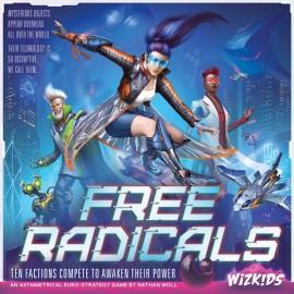 Free Radicals - Board games