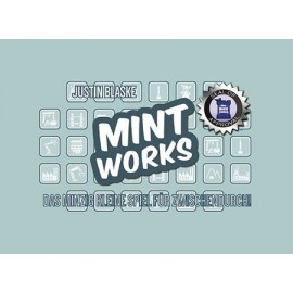 Mint Works- Pokketo games