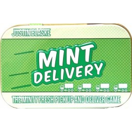 Mint Delivery Pokketo games