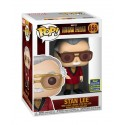 Icons:656 Stan Lee Cameo