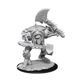 D&D Nolzur's Marvelous Miniatures: Warforged Titan