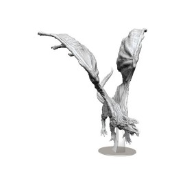 D&D Nolzur's Marvelous Miniatures: Adult White Dragon
