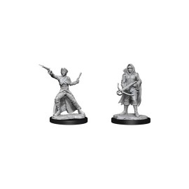 WizKids Deep Cuts: Bounty Hunter & Outlaw