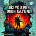 So, You've Been Eaten. (Retail Edition)- Board game