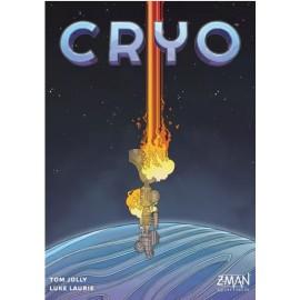 Cryo Boardgame