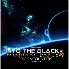 Into the Black: EPIC Encounters