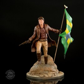 Firefly - Malcolm Reynolds 1:6 Master Series Statue