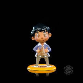 The Big Bang Theory - Raj Q-Fig Figure