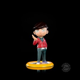 The Big Bang Theory - Howard Q-Fig Figure