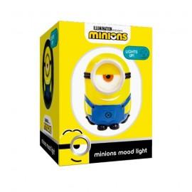 Minions Mood Light