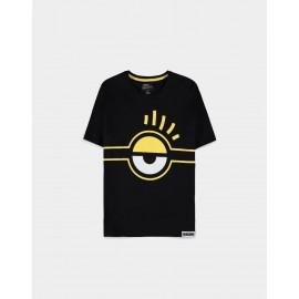 Minions - Men's ShortT-shirt - Medium