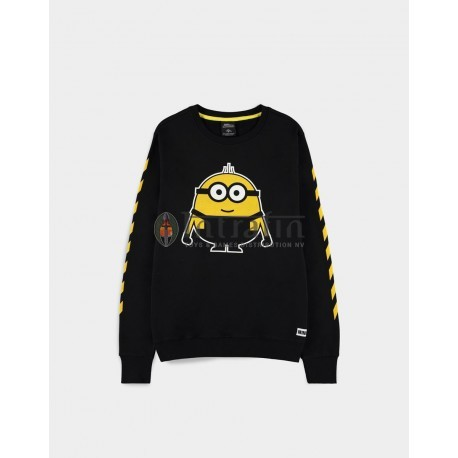 Minions - Men's Sweater - Medium