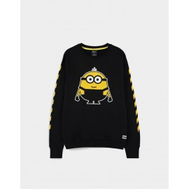 Minions - Men's Sweater - Large