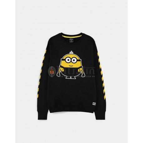 Minions - Men's Sweater - Large