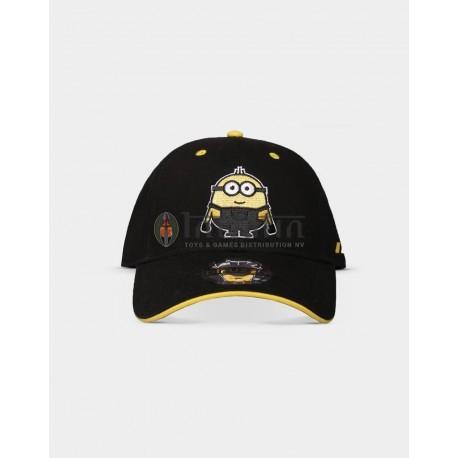 Minions - Adjustable Cap