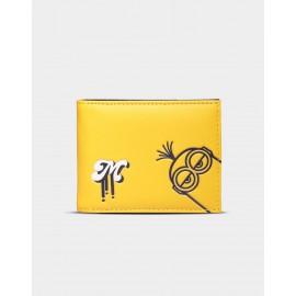 Minions - Bifold Wallet