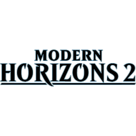 Modern Horizons 2 Collector Booster Display English