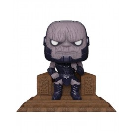 POP Deluxe:Justice League: Snyder Cut - Darkseid on Throne Pop