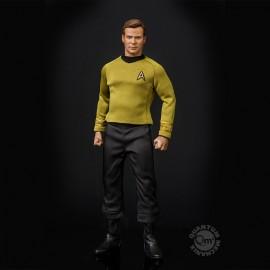 Star Trek- Captain Kirk 1:6 Articulated Figure