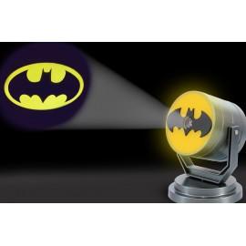 Batman DC Comics Bat Signal Projector Light (EU Plug only)