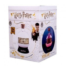 Harry Potter Potion Mood Lamp (Large)