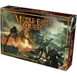 Middle-Earth Quest Replacement