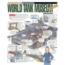 Panzertales: World Tank Museum
