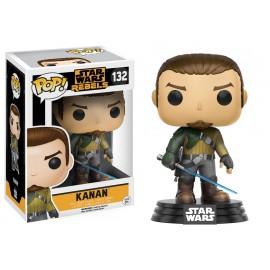 Star Wars 132 POP - Rebels - Kanan