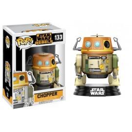Star Wars 133 POP - Rebels - Chopper