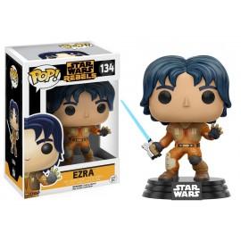 Star Wars 134 POP - Rebels - Erza