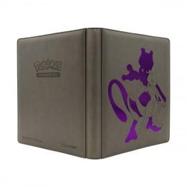 Pokemon Mewtwo Premium 9-Pocket Binder